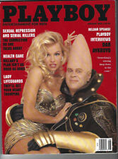 Playboy August 1993 - Pam Anderson, Dan Aykroyd - excellent condition, very rare