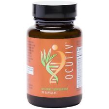 Lonestar Ocutiv 30 capsules by Youngevity
