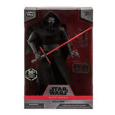 "Star Wars Force Awakens Elite Series Kylo Ren PREMIUM Action Figure 11"" Height"