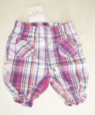 Pantalon multicolore neuf taille 6 mois marque Grain de Blé étiqueté à 15,99€