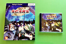 S.C.A.R.S. for PC Big Box 1998