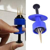 1X Pellet Bait Bander Tool Micro Bait Bands Carp Coarse Fishing Terminal Ta H9W7