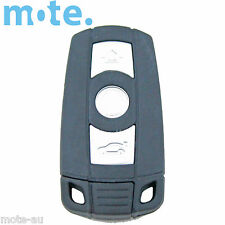 BMW 3 Button Key Remote Case Shell Blank 3-5-7 SERIES X3 X5 Z4 E38 E39 E46 M5 M3