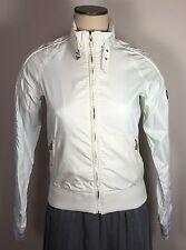 Authentic Belstaff Black Prince Trinity Blouson Jacket EU 42 Made In Italy
