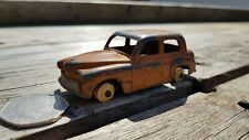 DINKY TOYS NO.154 HILLMAN MINX UNBOXED