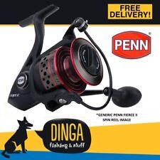 Penn Fierce II 4000 Spinning Fishing Reel