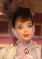 1997 Mrs. P.F.E. Albee Barbie Doll Avon Exclusive Second in a Series #20330 Nos