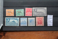 LOT STAMPS BRITISH COLONIES MH* (F113238)