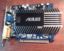 PCI-E express card ASUS 08G17016210 C561_M2 1.00 EN8400GS Silent 512M DVI VGA