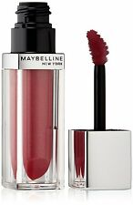 Maybelline New York Color Sensational Color Elixir Lip Color, 530 Radiant Ruby
