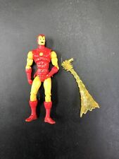 marvel universe 3.75 iron man ultimate gift set