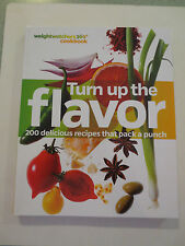 Weight Watchers 360: Turn up the Flavor SC (2012)