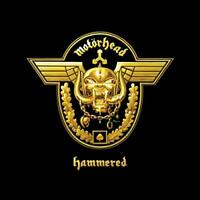 Motörhead - Hammered [CD]