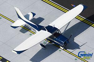 Cessna 172 N926MN Gemini Jets GGCES009 Scale 1:72