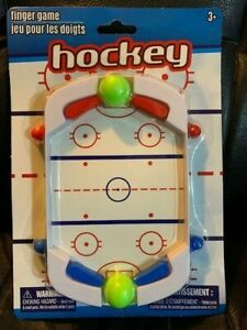 Hockey Game - Great Table Game for Hours of Fun!