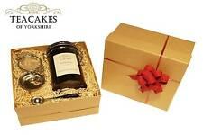 Formosa Gunpowder Tea Gift Set Natural Wrapped loose 100g Caddy Strainer Spoon