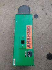 Ambi-rad RB 30 overhead tubular radiant heater