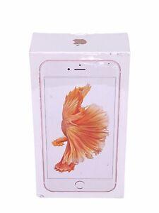 Apple iPhone 6s Plus - 128GB - Rose Gold (Verizon) A1687 (CDMA + GSM)