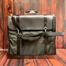 Louis Vuitton Garment Bag Taiga Ardoise