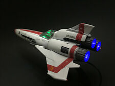 *LIGHTING KIT ONLY* for Moebius 1/32 Battlestar Galactica Colonial Viper