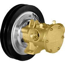 """Jabsco 1"""""""" Electro-Magnetic Clutch Pump - 12V model 11860-0005"""