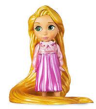 Disney Animators Collection Tangled Rapunzel Toddler Figure Figurine Cake Topper
