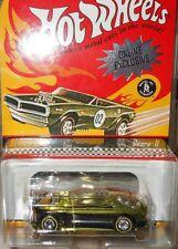 Hot Wheels Deoro ii Series 1 Online Exclusive #004 scale 1:64 yr2001