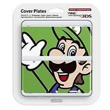 Cubierta Nintendo 3DS Luigi
