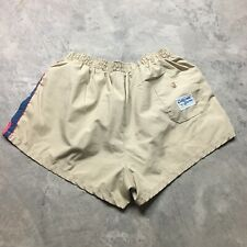 New listing California Shores Surf 70s Vtg Shorts High Cut Made in Usa Beach Unlined Xl