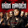 James  Alison-Iron Maiden (Book Of Souls) BOOKH NUOVO