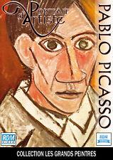 DVD Collection les grands peintres : Pablo Picasso