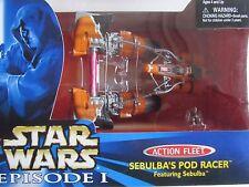 Galoob Star Wars Sebulba's Pod Racer