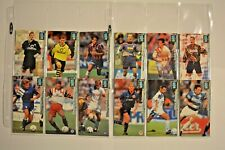 Panini Fußball Bundesliga XXL Cards 1996 /alle 79 Sammelkarten komplett i.Hüllen