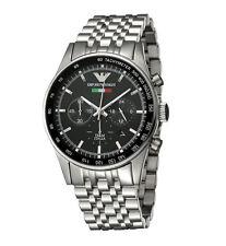 Mens Watch Emporio Armani AR5983 Sport Watches Chronograph Quartz Date