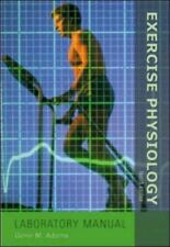 Exercise Physiology Laboratory Manual with PowerWeb: Health and Human