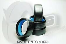 RC Drift Car Tyres Tires Ds Racing Competition Series RWD FFF Zero Mark 2 -1/10