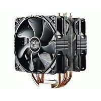 Cooler Master 194126 Coolermaster Fan Hyper 212x Cpu Cooler For Intel Amd