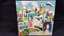 Parades by Efterklang (CD, Oct-2007, The Leaf Label) - promo