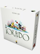 Funforge Tokaido Board Game - Brand New Sealed Free Fast Shipping UK Seller