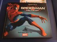 Spider-Man Ultimate Picture Book, Vol. 1