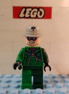 Lego Super Heroes Set 76012 The Riddler Minifigure SH088 rare