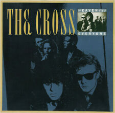 The Cross – Heaven For Everyone