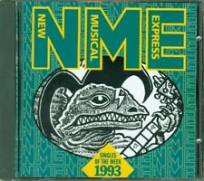 Nme Singles Of The Week 1993 - Tindersticks/Bjork/Smashing Pumpkins Cd Perfetto