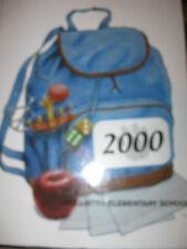 2000 Yearbook HOLLISTER ELEMENTARY SCHOOL book year Missouri MO