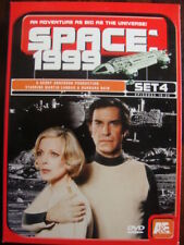 Space: 1999 - Set Four (DVD, 2001, 2-Disc Set) - Very Good - Free Shipping