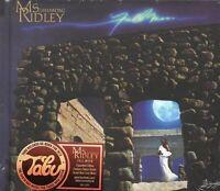 Sharon Ridley - Full Moon (2013 CD) 1978 Album Remastered + 2 Bonus Tracks (New)