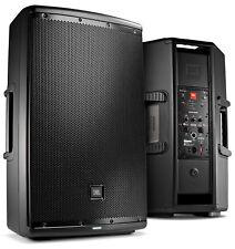 "JBL EON615 15"" Two-way Powered Reinforcement Speaker"