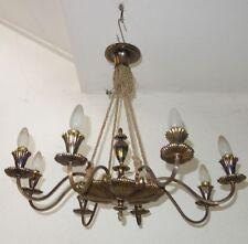 alter kronleuchter in kronleuchter l ster ab 1945 g nstig kaufen ebay. Black Bedroom Furniture Sets. Home Design Ideas