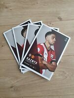 Southampton v Manchester United PREMIER LEAGUE Programme 29/11/20 IMMEDIATE POST