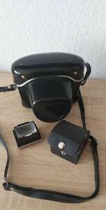Exa - 1a DDR Spiegelreflexkamera